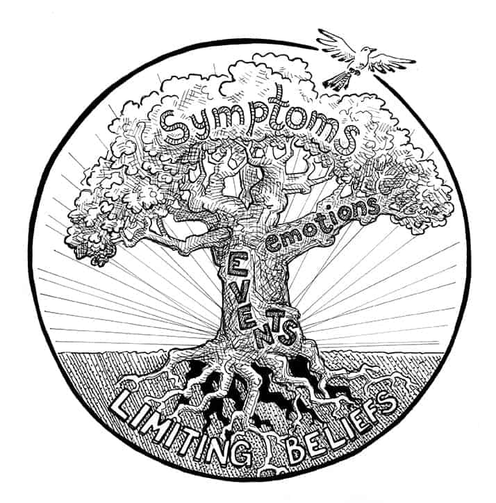 The Tapping Tree